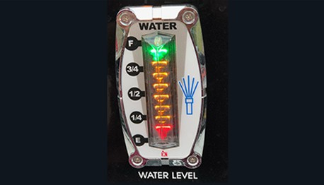 LED Water Level